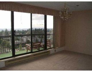 "Photo 6: 1003 6540 BURLINGTON AV in Burnaby: Metrotown Condo for sale in ""BURLINGTON SQUARE"" (Burnaby South)  : MLS®# V552251"