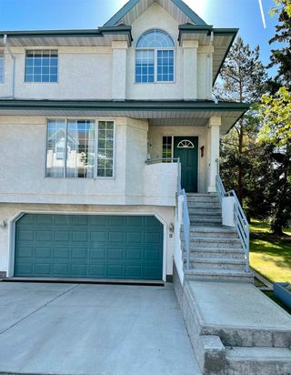Main Photo: 31 882 RYAN Place in Edmonton: Zone 14 Townhouse for sale : MLS®# E4247841