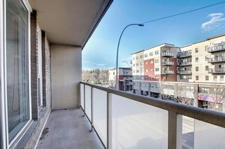 Photo 17: 302 429 14 Street NW in Calgary: Hillhurst Apartment for sale : MLS®# A1075167