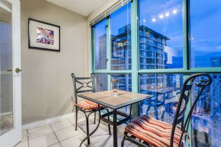 "Photo 10: 2907 939 HOMER Street in Vancouver: Yaletown Condo for sale in ""PINNACLE"" (Vancouver West)  : MLS®# R2079596"