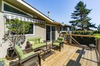 """Photo 18: 2962 ADMIRAL Court in Coquitlam: Ranch Park House for sale in """"RANCH PARK"""" : MLS®# R2060375"""