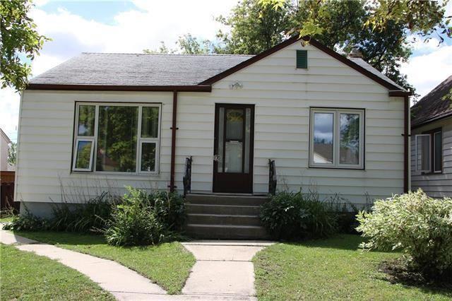 Main Photo: 170 Belmont Avenue in Winnipeg: West Kildonan Residential for sale (4D)  : MLS®# 202108177