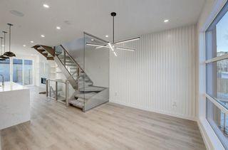 Photo 4: 416 7A Street NE in Calgary: Bridgeland/Riverside Semi Detached for sale : MLS®# A1056294