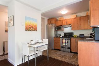 """Photo 8: 410 2920 ASH Street in Vancouver: Fairview VW Condo for sale in """"Ash Court"""" (Vancouver West)  : MLS®# R2191803"""