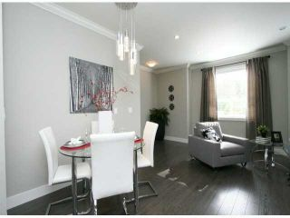 """Photo 7: 3 14177 103 Avenue in Surrey: Whalley Townhouse for sale in """"THE MAPLE"""" (North Surrey)  : MLS®# F1425574"""
