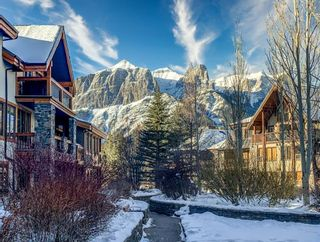 Photo 18: 112 505 Spring Creek Drive: Canmore Apartment for sale : MLS®# A1059035