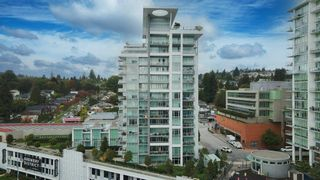 """Photo 2: 803 200 NELSON'S Crescent in New Westminster: Sapperton Condo for sale in """"THE SAPPERTON BREWERY DISTRICT"""" : MLS®# R2621673"""