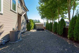 Photo 36: 21612 44A Avenue in Langley: Murrayville House for sale : MLS®# R2496789