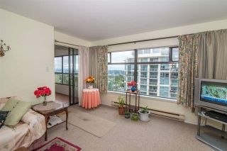 Photo 17: 1806 615 BELMONT Street in New Westminster: Uptown NW Condo for sale : MLS®# R2285152