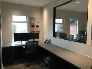 Photo 13: 300 1375 W 6TH Avenue in Vancouver: False Creek Office for lease (Vancouver West)  : MLS®# C8036791