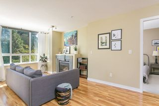 "Photo 3: 317 7383 GRIFFITHS Drive in Burnaby: Highgate Condo for sale in ""EIGHTEEN TREES"" (Burnaby South)  : MLS®# R2304231"