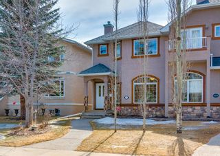 Main Photo: 2013 6 Avenue NW in Calgary: West Hillhurst Semi Detached for sale : MLS®# A1090473