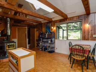 Photo 24: 5999 FORBIDDEN PLATEAU ROAD in COURTENAY: CV Courtenay West House for sale (Comox Valley)  : MLS®# 787510