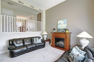 Photo 5: 5004 2370 Bayside Road SW: Airdrie Row/Townhouse for sale : MLS®# A1126846