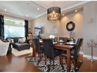 """Photo 6: 15066 61A Avenue in Surrey: Sullivan Station House for sale in """"Sullivan Heights"""" : MLS®# F1430330"""