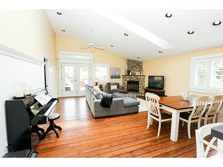 Photo 15: 1286 KENT Street: White Rock House for sale (South Surrey White Rock)  : MLS®# F1432966