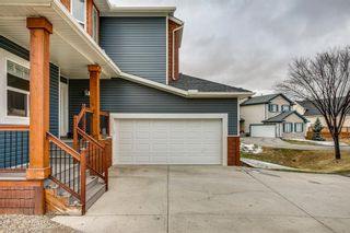Photo 2: 234 Canoe Square SW: Airdrie Detached for sale : MLS®# A1043547