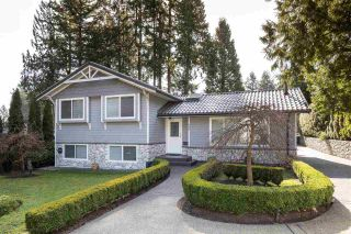 Photo 5: 659 E ST. JAMES Road in North Vancouver: Princess Park House for sale : MLS®# R2550977