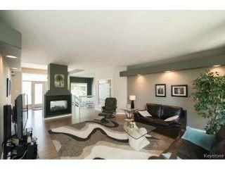 Photo 7: 103 EAGLE CREEK Drive in ESTPAUL: Birdshill Area Residential for sale (North East Winnipeg)  : MLS®# 1511283