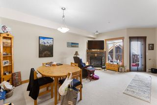Photo 9: 204 155 Crossbow Place: Canmore Apartment for sale : MLS®# A1113750
