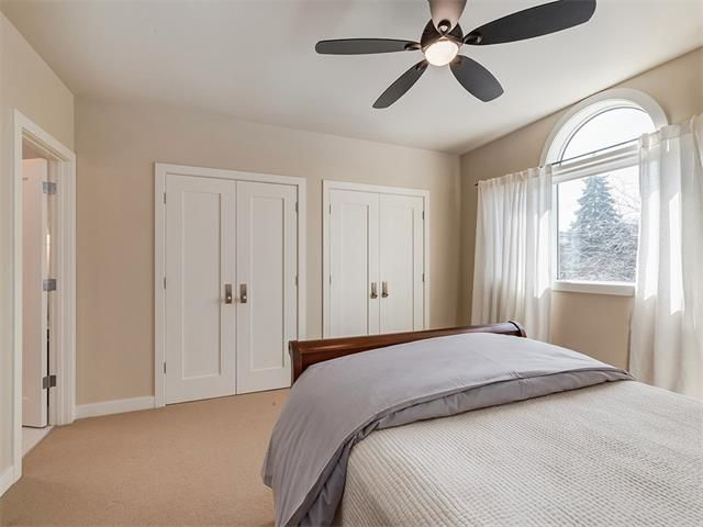Photo 21: Photos: 309 16 Street NW in Calgary: Hillhurst House for sale : MLS®# C4005350