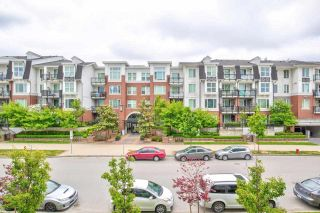 """Photo 18: 287 4133 STOLBERG Street in Richmond: West Cambie Condo for sale in """"REMY"""" : MLS®# R2584638"""