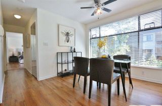 Photo 9: 304 1702 CHESTERFIELD Avenue in North Vancouver: Central Lonsdale Condo for sale : MLS®# R2382926
