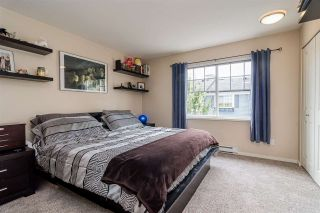 """Photo 12: 53 18983 72A Avenue in Surrey: Clayton Townhouse for sale in """"CLAYTON HEIGHTS"""" (Cloverdale)  : MLS®# R2504947"""