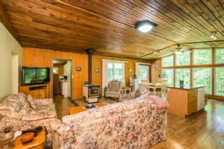 Photo 6: 26 460002 Hwy 771: Rural Wetaskiwin County House for sale : MLS®# E4237795
