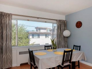 """Photo 6: 206 2776 PINE Street in Vancouver: Fairview VW Condo for sale in """"Prince Charles Apartments"""" (Vancouver West)  : MLS®# R2616060"""