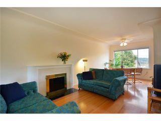 Photo 2: 905 LADNER Street in New Westminster: The Heights NW House for sale : MLS®# V909635