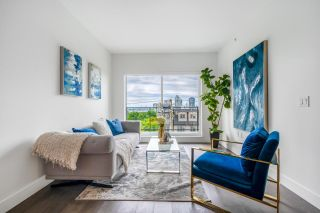 Photo 8: 409 477 W 59TH Avenue in Vancouver: South Cambie Condo for sale (Vancouver West)  : MLS®# R2595371