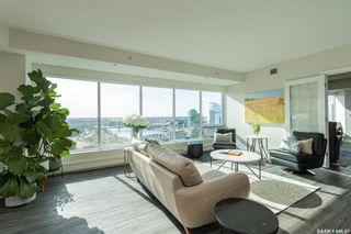 Photo 5: 804 505 12th Street East in Saskatoon: Nutana Residential for sale : MLS®# SK870129