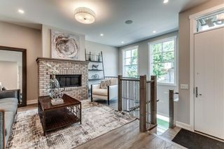 Photo 2: 1587 38 Avenue SW in Calgary: Altadore Row/Townhouse for sale : MLS®# A1020976