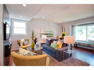 Photo 9: 1049 REGAL Crescent NE in Calgary: Renfrew_Regal Terrace House for sale : MLS®# C4013292