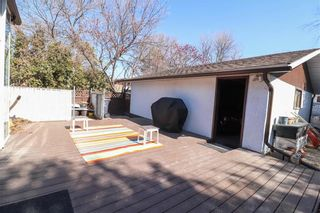 Photo 35: 62 Malden Close in Winnipeg: Maples Residential for sale (4H)  : MLS®# 202106019