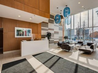 Photo 2: 201 560 6 Avenue SE in Calgary: Downtown East Village Apartment for sale : MLS®# A1084324