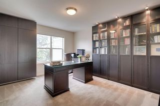 Photo 21: 212 Somme Avenue SW in Calgary: Garrison Woods Row/Townhouse for sale : MLS®# A1129738