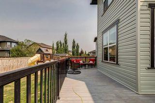 Photo 37: 529 Boulder Creek Green SE: Langdon Detached for sale : MLS®# A1130445