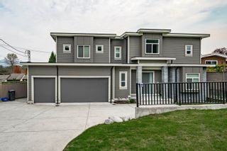 Main Photo: 1025 RANCH PARK Way in Coquitlam: Ranch Park House for sale : MLS®# R2613466