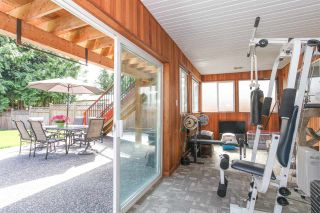 Photo 20: 23840 114A Avenue in Maple Ridge: Cottonwood MR House for sale : MLS®# R2090697
