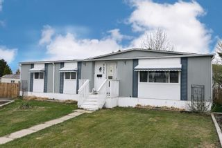 Main Photo: 2628 Lakeview Place in Edmonton: Zone 59 Mobile for sale : MLS®# E4249456