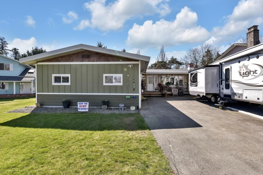 Main Photo: 17254 61B Avenue in Surrey: Cloverdale BC House for sale (Cloverdale)  : MLS®# R2566714