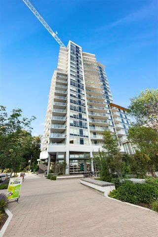 "Photo 20: 1107 8538 RIVER DISTRICT Crossing in Vancouver: South Marine Condo for sale in ""RIVER DISTRICT"" (Vancouver East)  : MLS®# R2535728"