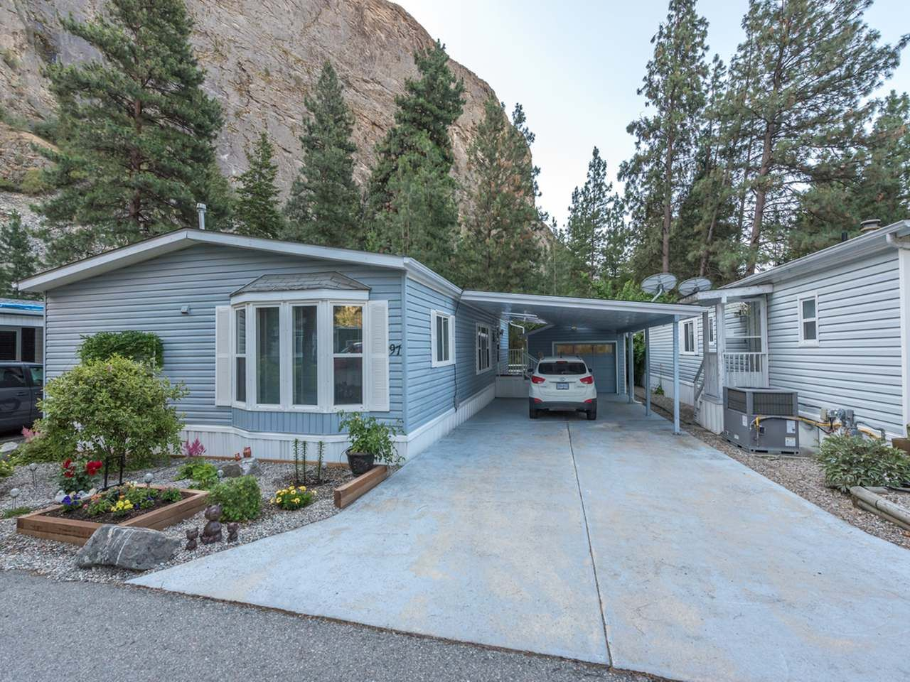 Main Photo: 8487 HWY 97: Mobile for sale (Oliver Rural)  : MLS®# 179025