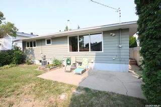 Photo 28: 1922 Morgan Avenue in Saskatoon: Holliston Residential for sale : MLS®# SK865174