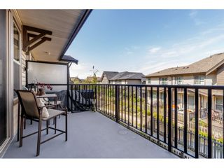 """Photo 19: 98 9525 204 Street in Langley: Walnut Grove Townhouse for sale in """"TIME"""" : MLS®# R2401291"""