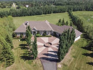 Main Photo: 181 52555 RR 223: Rural Strathcona County House for sale : MLS®# E4249266