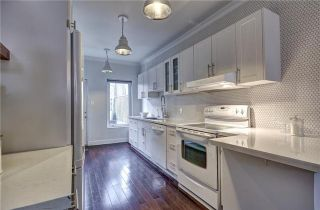 Photo 7: 7 Bisley St in Toronto: South Riverdale Freehold for sale (Toronto E01)  : MLS®# E3742423