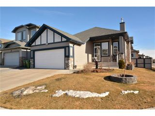 Photo 1: 2038 LUXSTONE Link SW: Airdrie House for sale : MLS®# C4048604